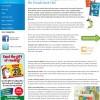 Web Content: Dr. Seuss Book Club