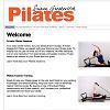 Web Content: Pilates