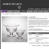 Product Description: Crystal Bowls