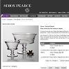 Product Description: Glass Bowls