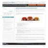 Logistics Article: Fleet Management