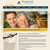 Home Page Copy: Assisted Living