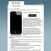 Product Description: iPhone App