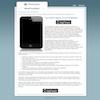 Web Copy: Mobile App