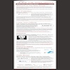 Newsletter Copy: Technology Business Consulting